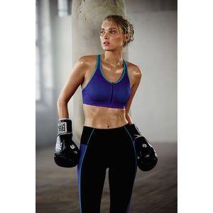 💕 VICTORIA'S SECRET mesh knockout tights